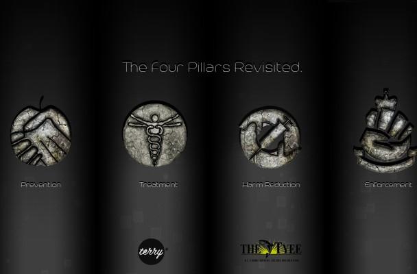 (Graphic Design: Talal al Salem/The Terry Project)