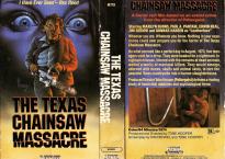 The Texas Chain Saw Massacre, 1974 ( Bryanstone Pictures)