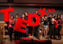 TEDx Cover Art