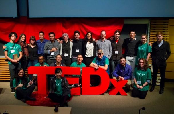 TEDxTT2013folks